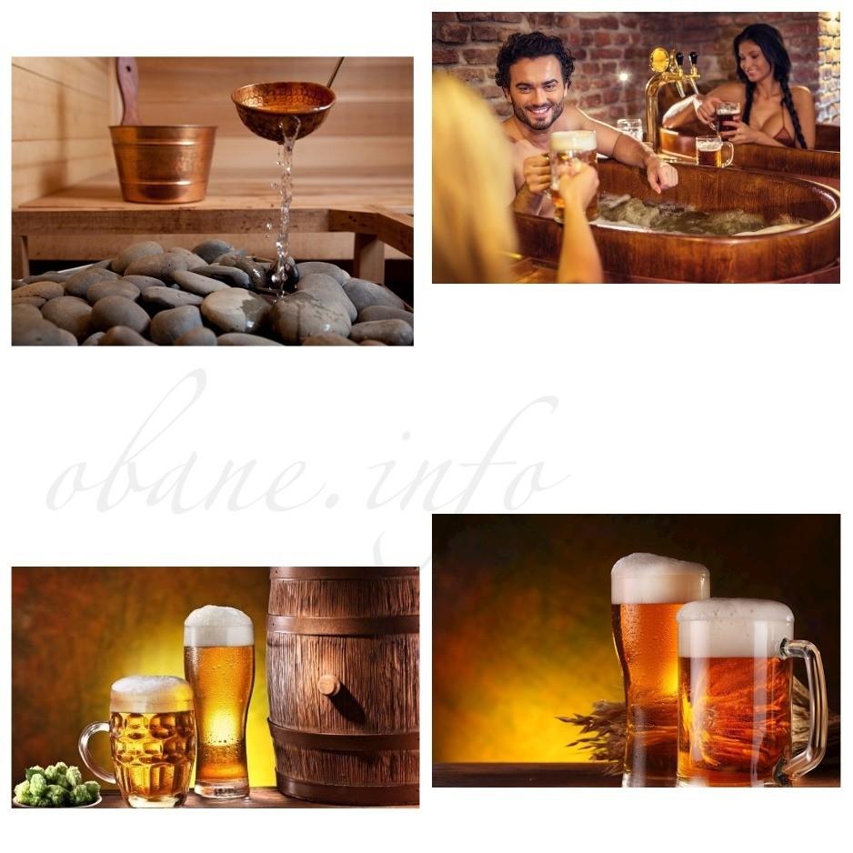 Плюсы и минусы употребления пива