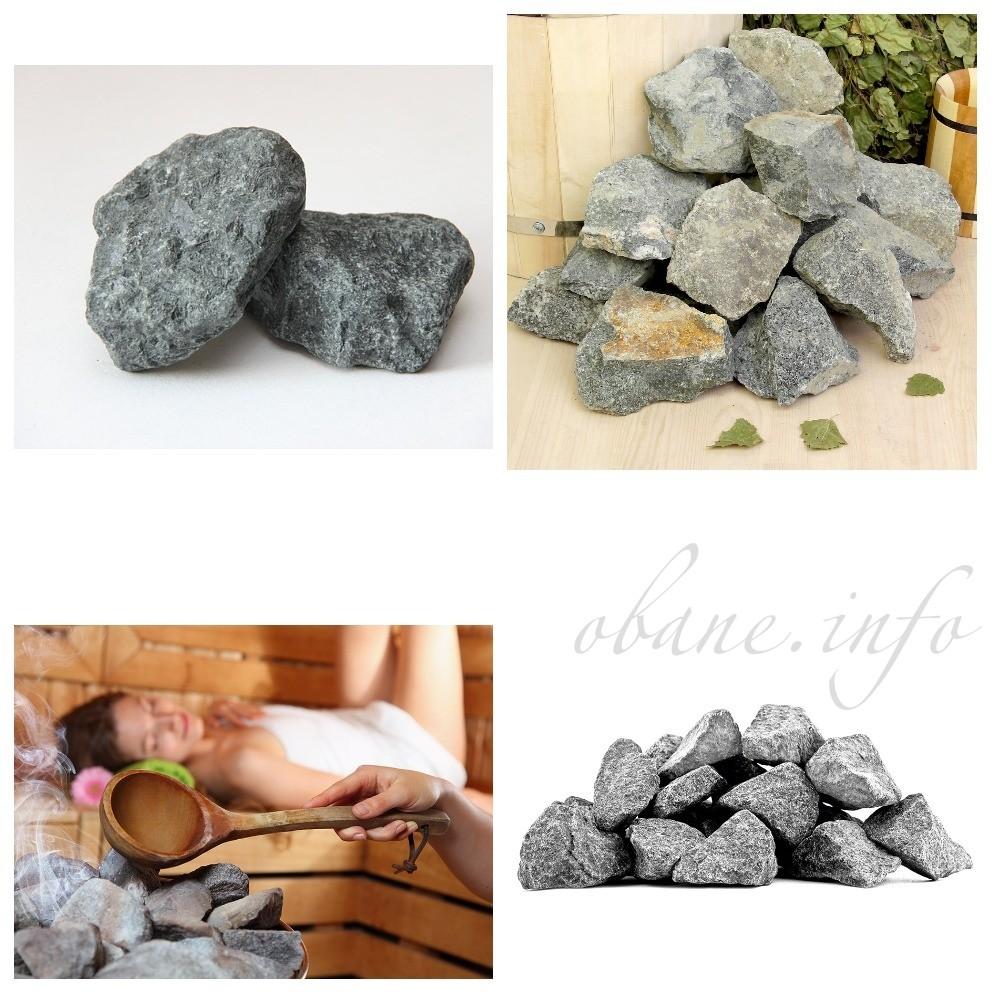 Использование камней по назначению