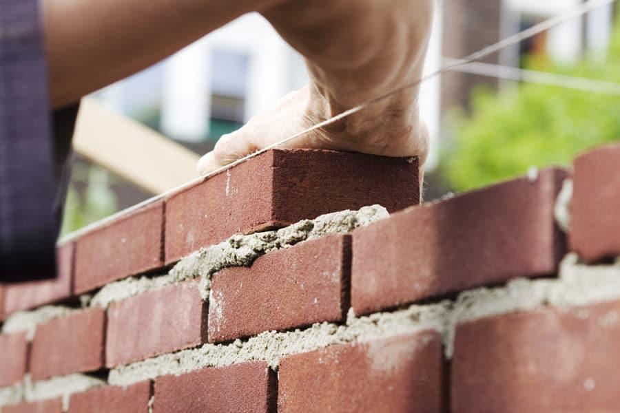 Ведутся строительные работы