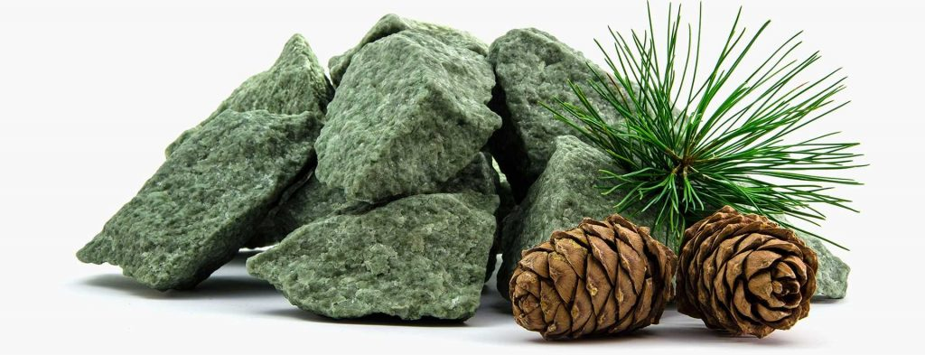 Как выглядят камни