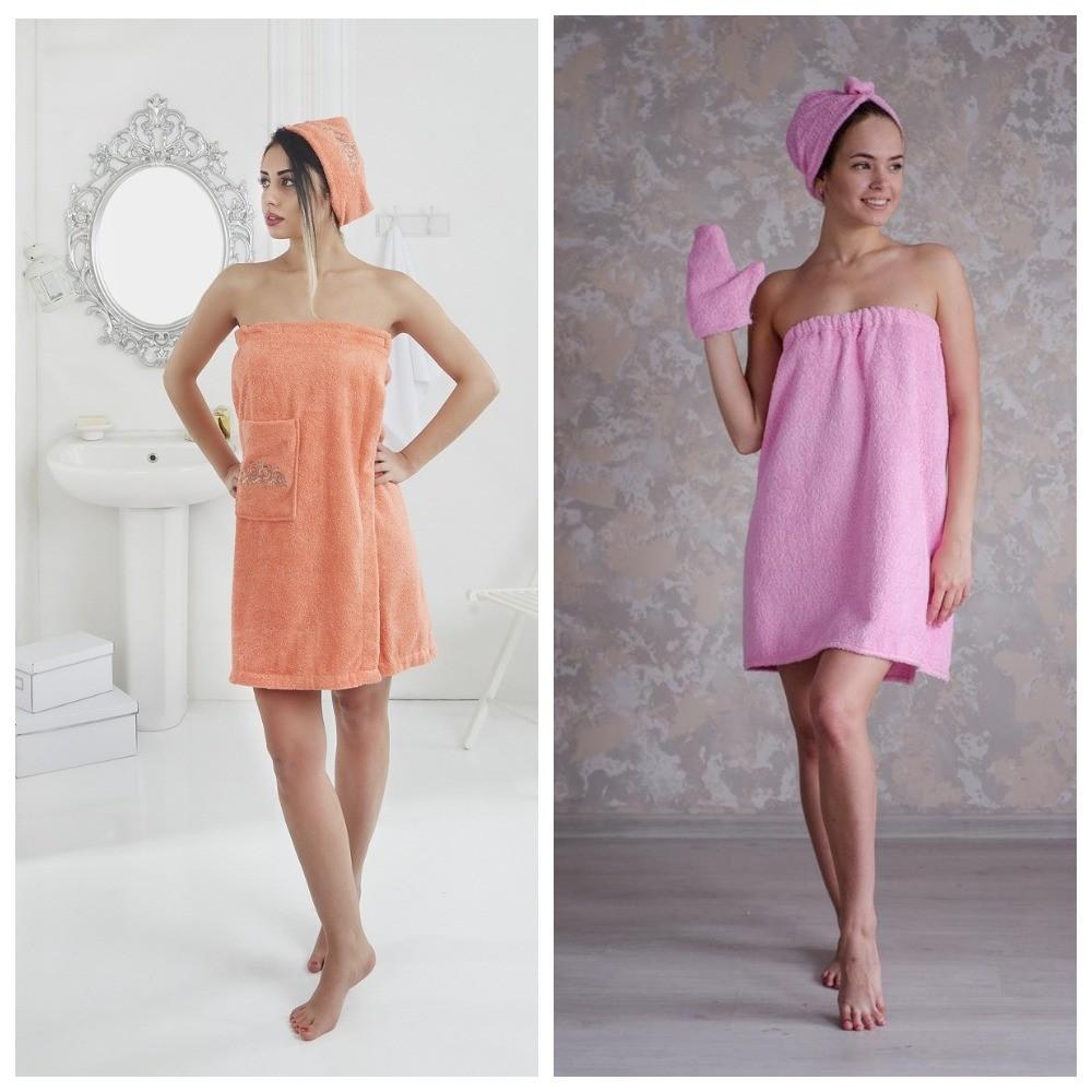 Разные модели одежды