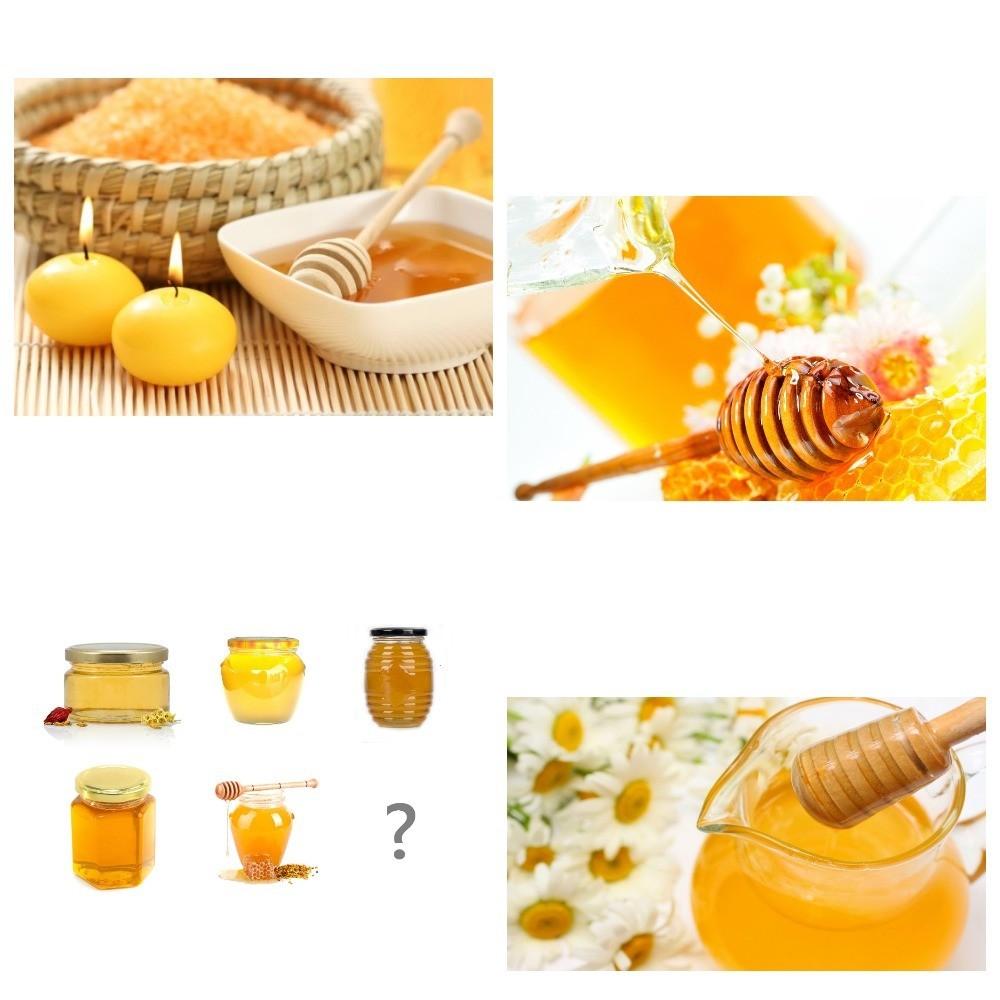 Как определять настоящий мед или нет