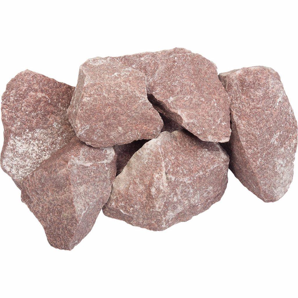 Внешний вид камня