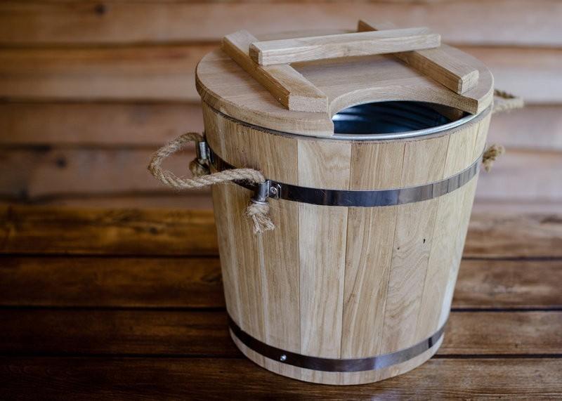 Запарник для бани